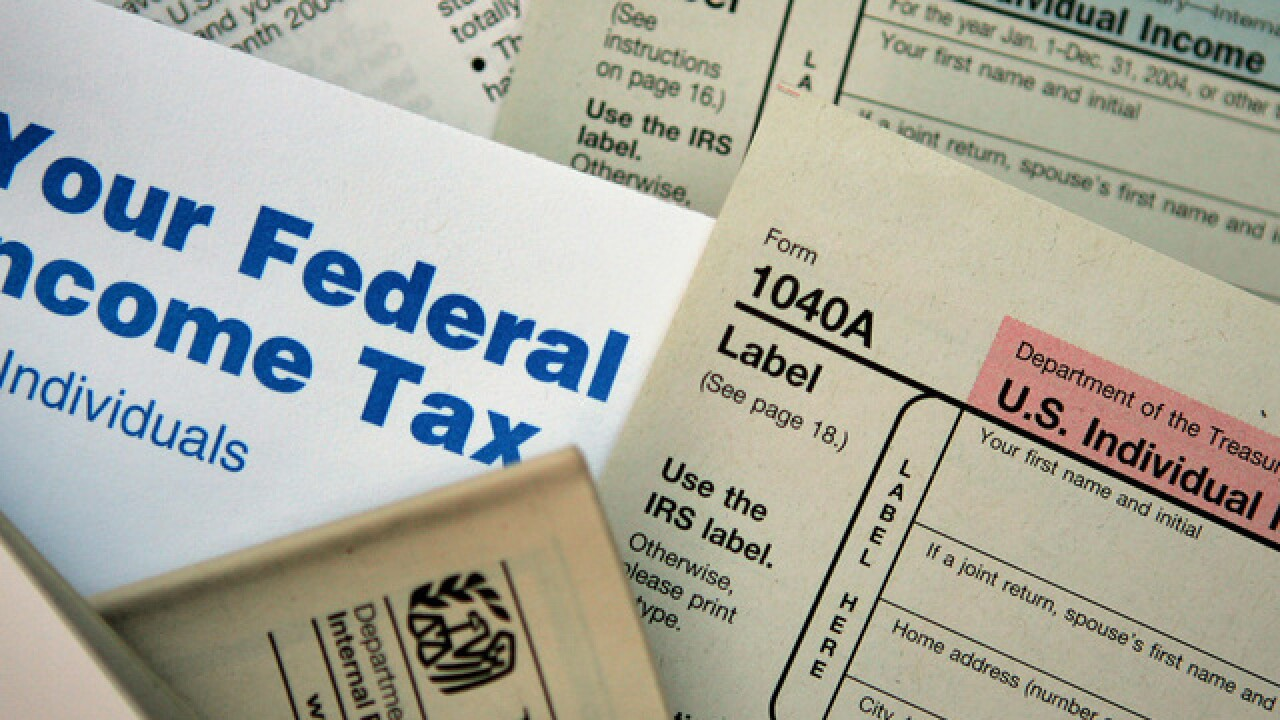 What you need to know to fill out your taxes