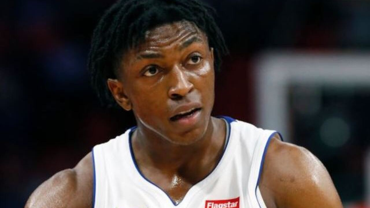 Pistons' Stefanski believes Stanley Johnson can be a star in the NBA