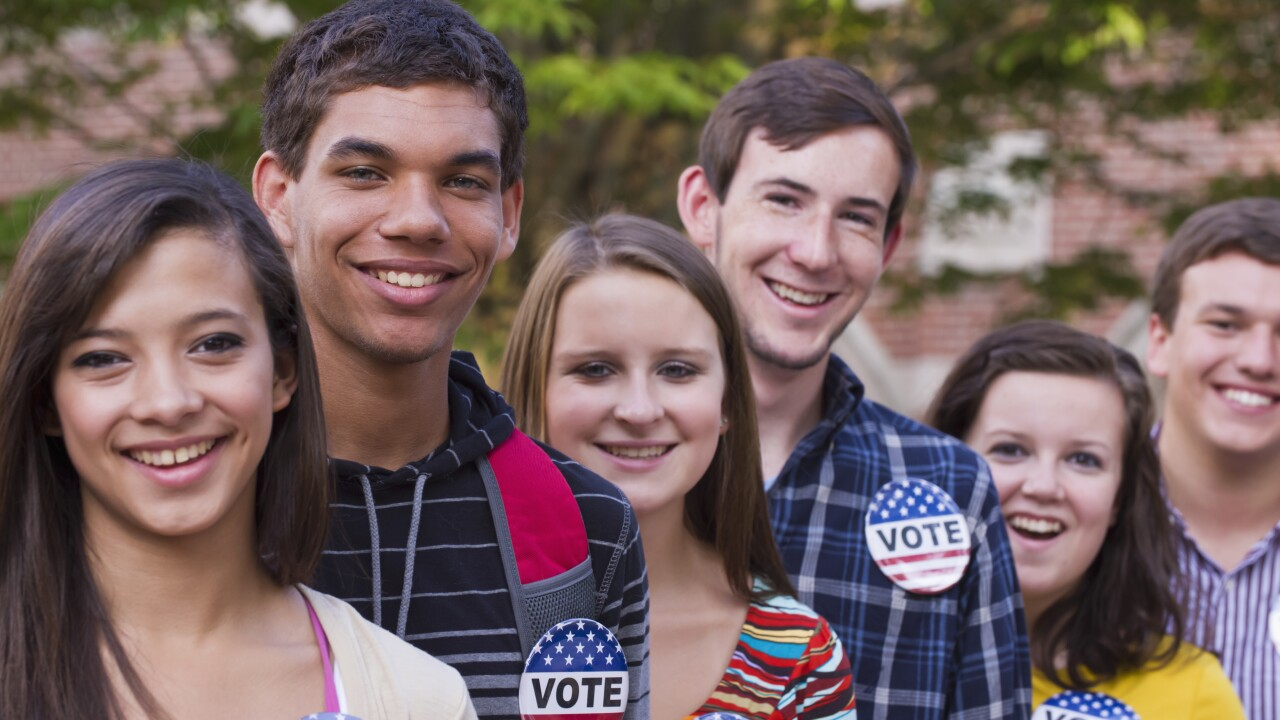Gov. Northam announces 2019 High School Student Voter Education Week