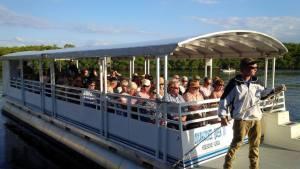 Jonathan Dickinson State Park boat tour