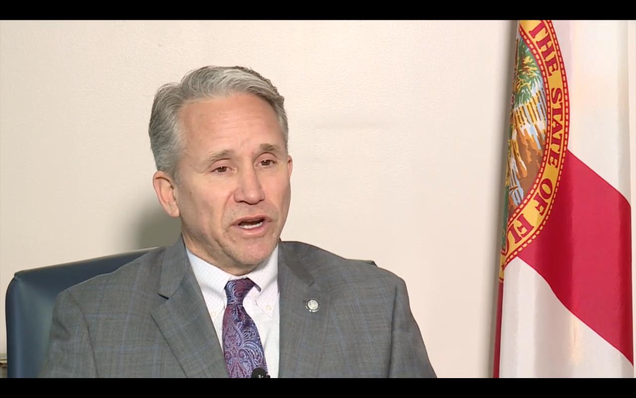 State Rep. Michael Gottlieb, D-Sunrise.png