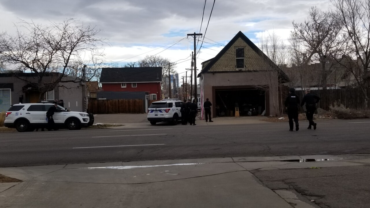 Two Denver Police officers injured after shots fired at 6th Ave. and Inca St.jpg