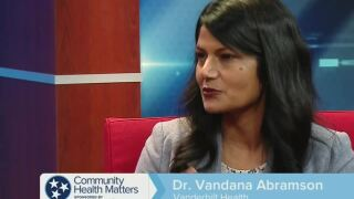 Community Health Matters: Breast Cancer Awareness