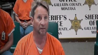 Man accused of hitting another man with truck during argument at Bozeman store