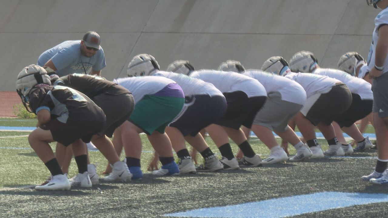 Pueblo West playoff hopes are high after Covid-19 dismantled their 2020 season