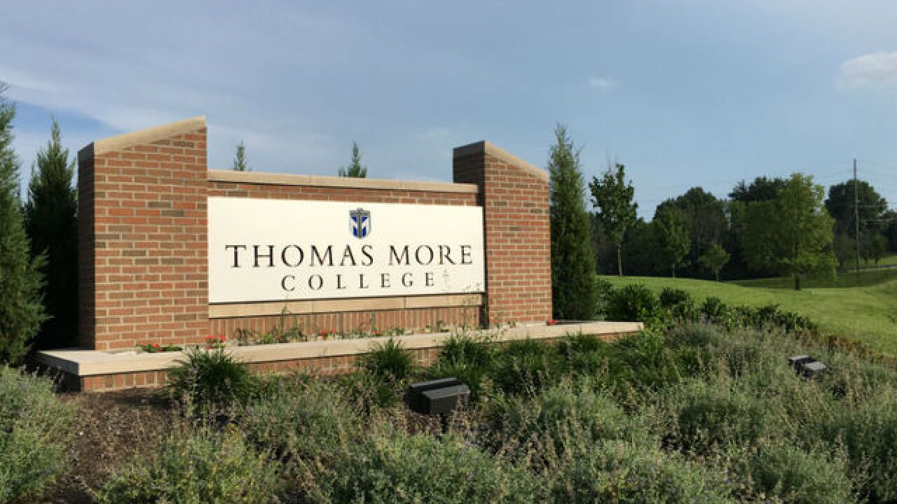 Thomas More College enrollment soaring to 46-year high