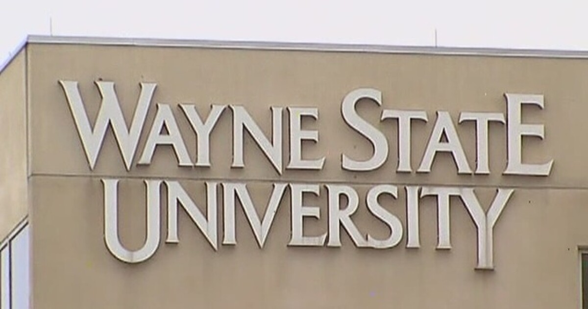 Body of former Wayne State University student discovered in campus restroom