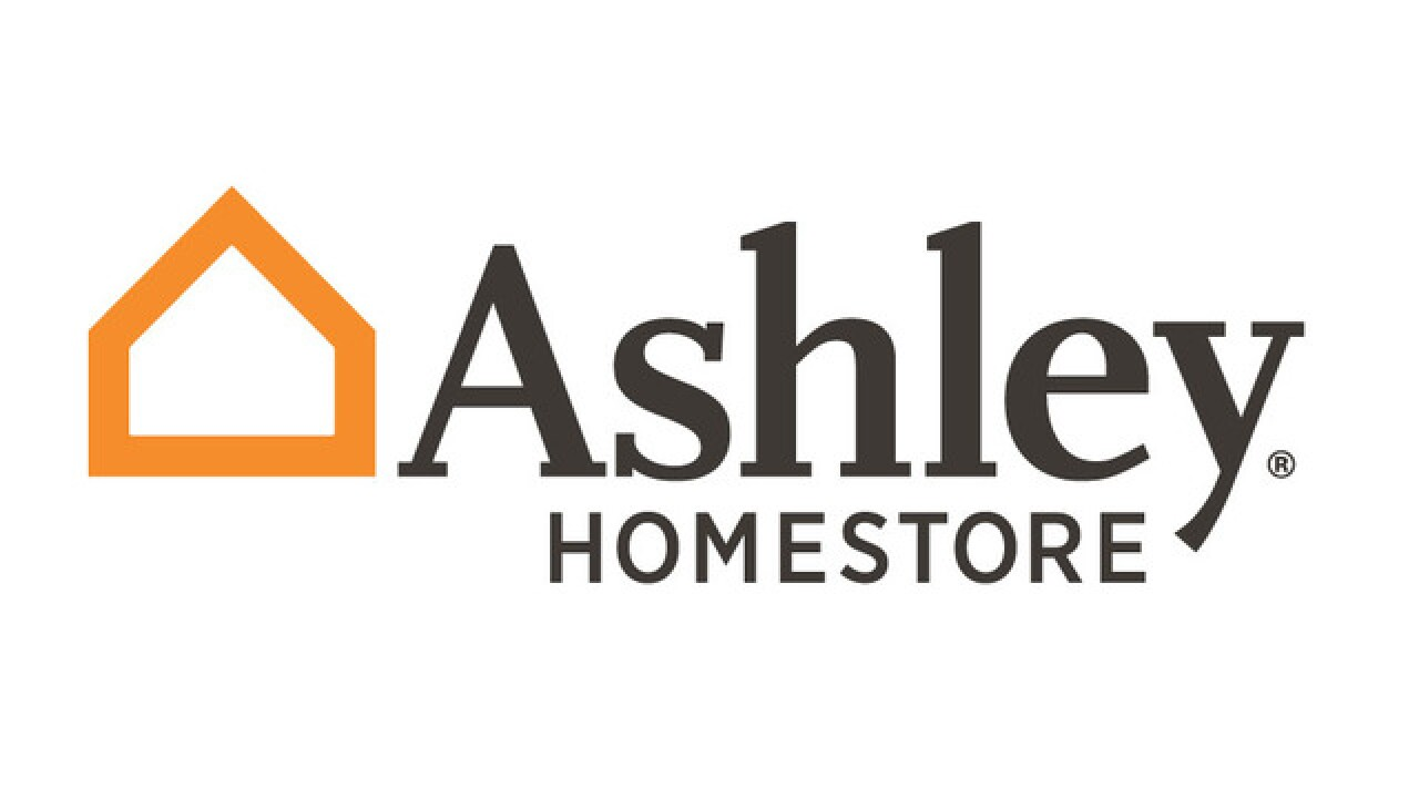 Ashley HomeStore's newest addition to open in Lansing