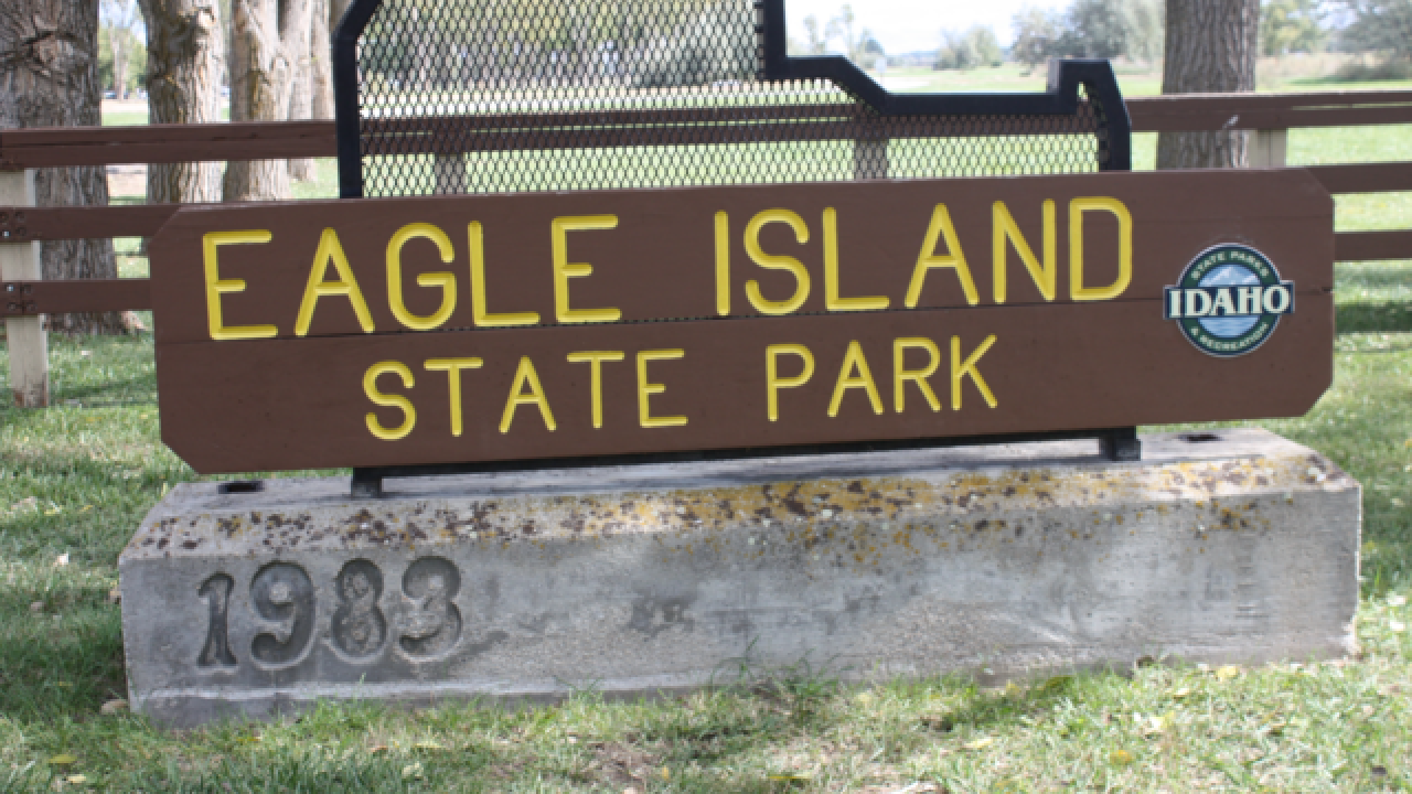 State parks exceed goal in securing business sponsors