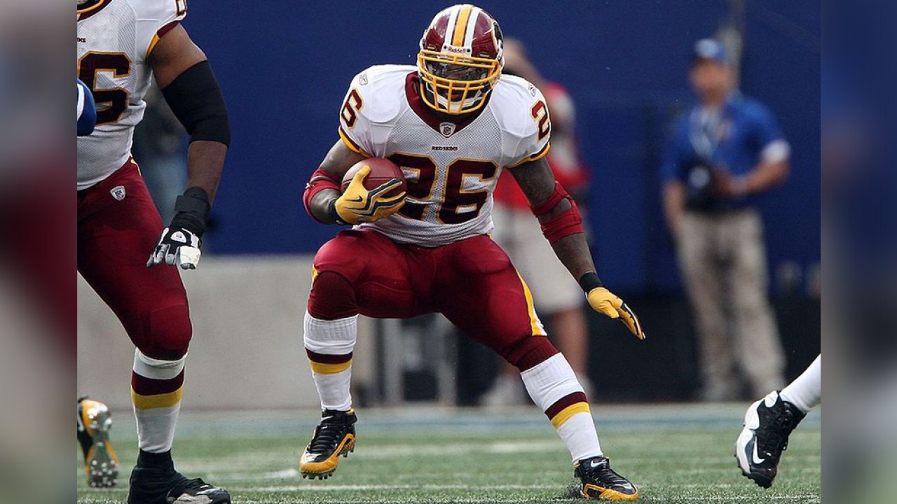 Clinton Portis among 10 former NFL players charged in alleged health benefits scam