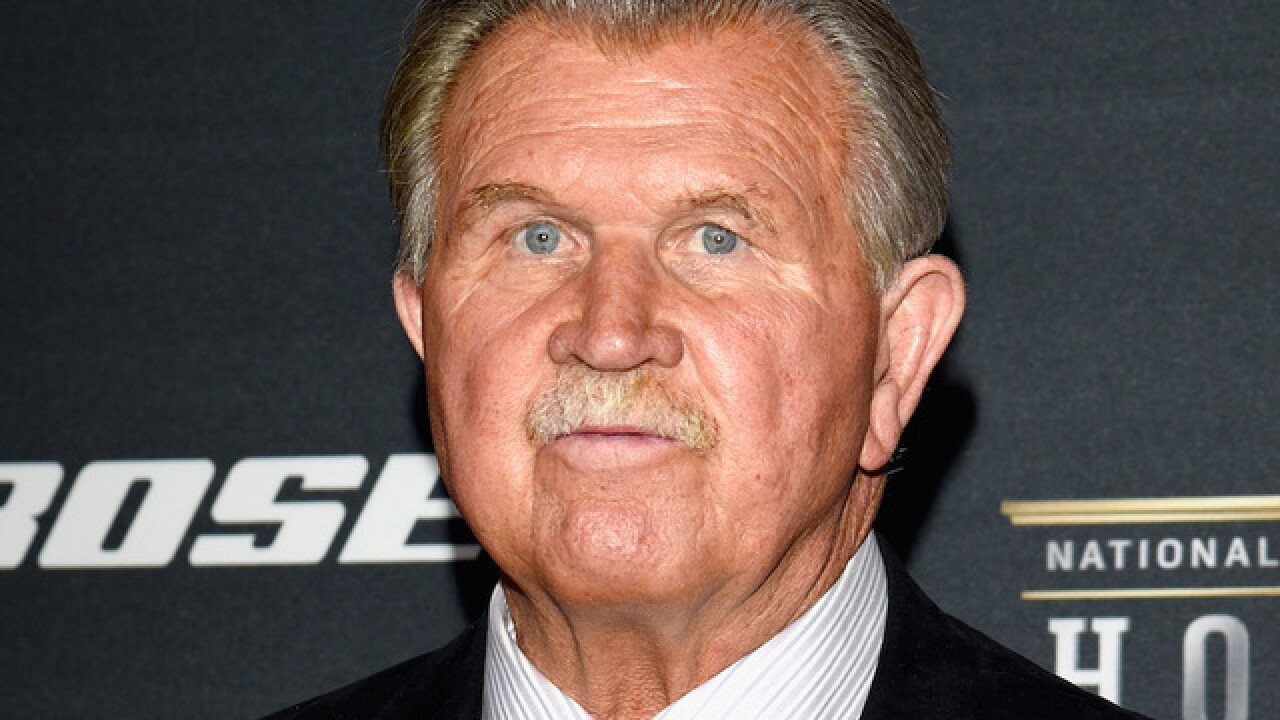 Mike Ditka rips Colin Kaepernick over national anthem protest
