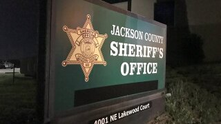 Jackson County sheriff primary election won't count