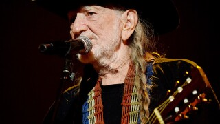 Willie Nelson cancels remainder of 'Outlaw Music Festival' tour due to 'breathing problems'