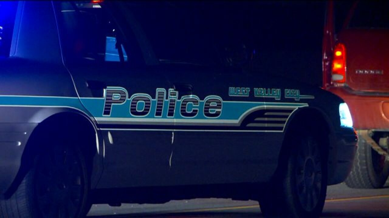 Narcotics Unit returns for West Valley CityPD