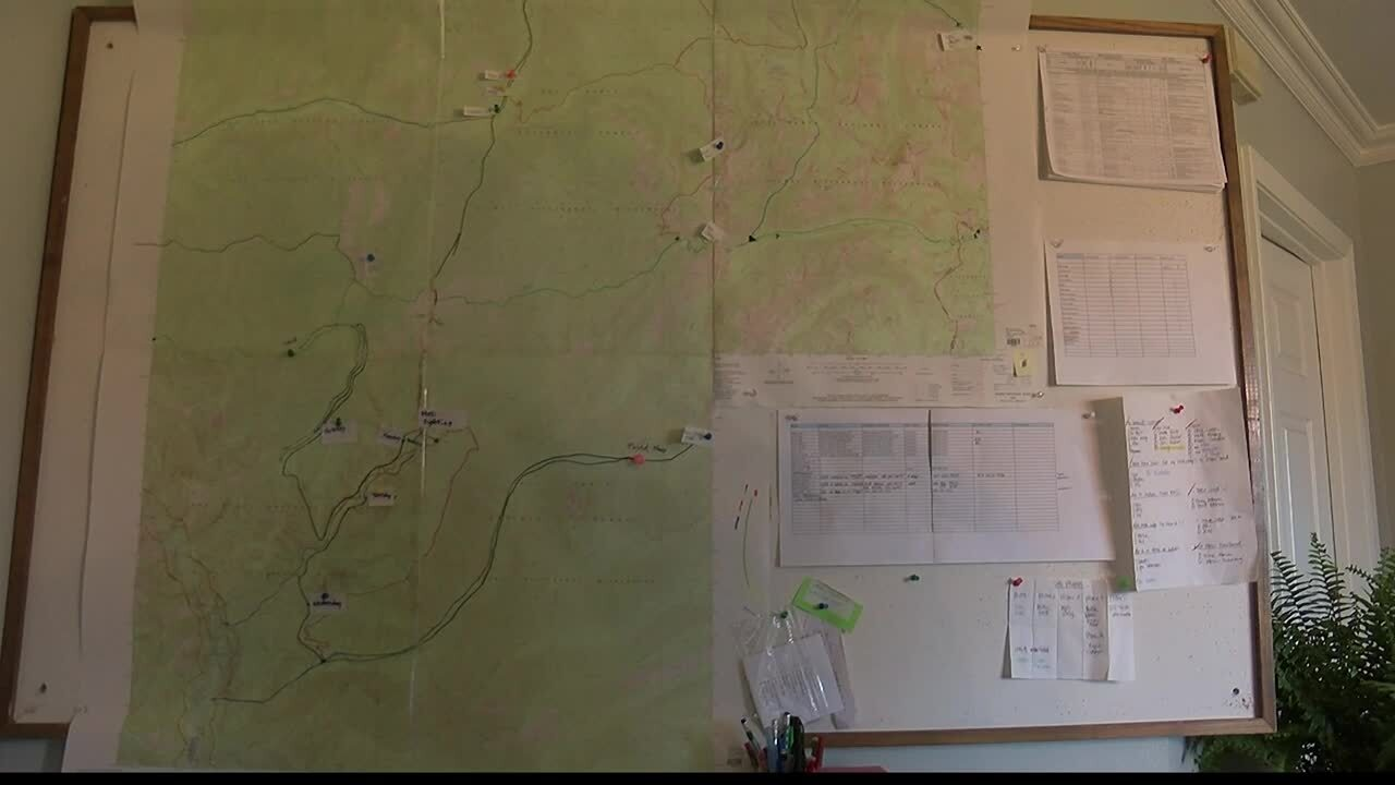 Man missing in Bitterroot wilderness for 5 days shares emotional story