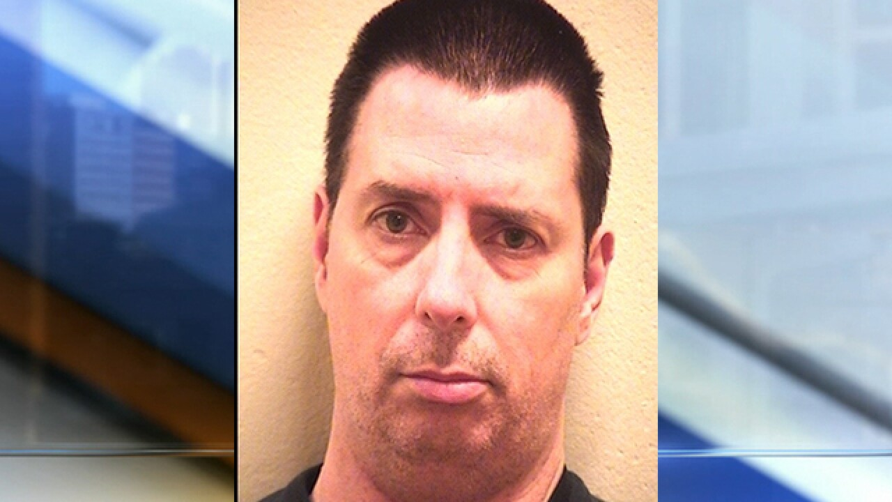 Northland massage therapist accused of inappropriately touching a client