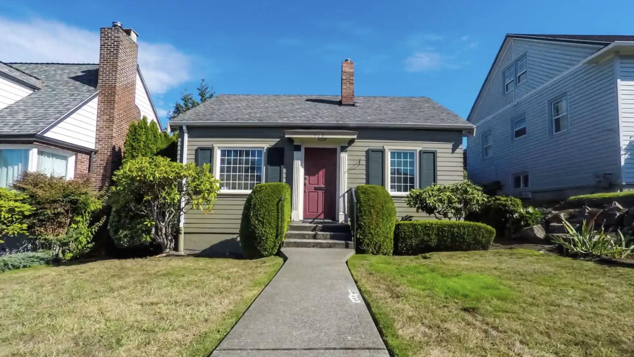 Virus outbreak impacts homes sales, but relators optimistic about housing market