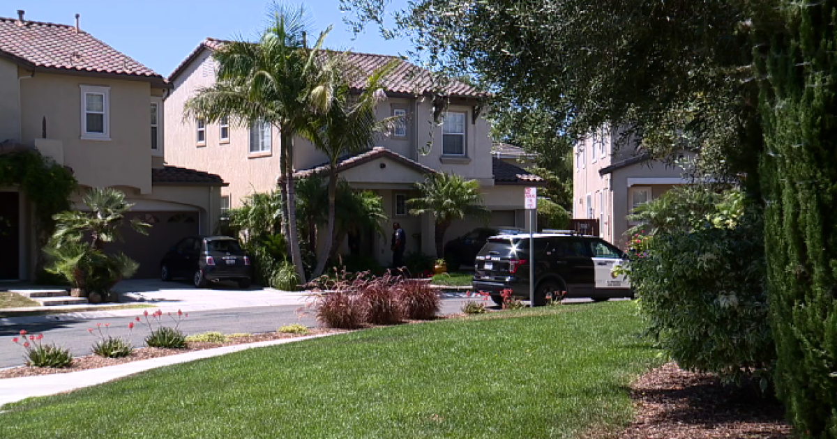 Couple found dead in home may have been murdered by son
