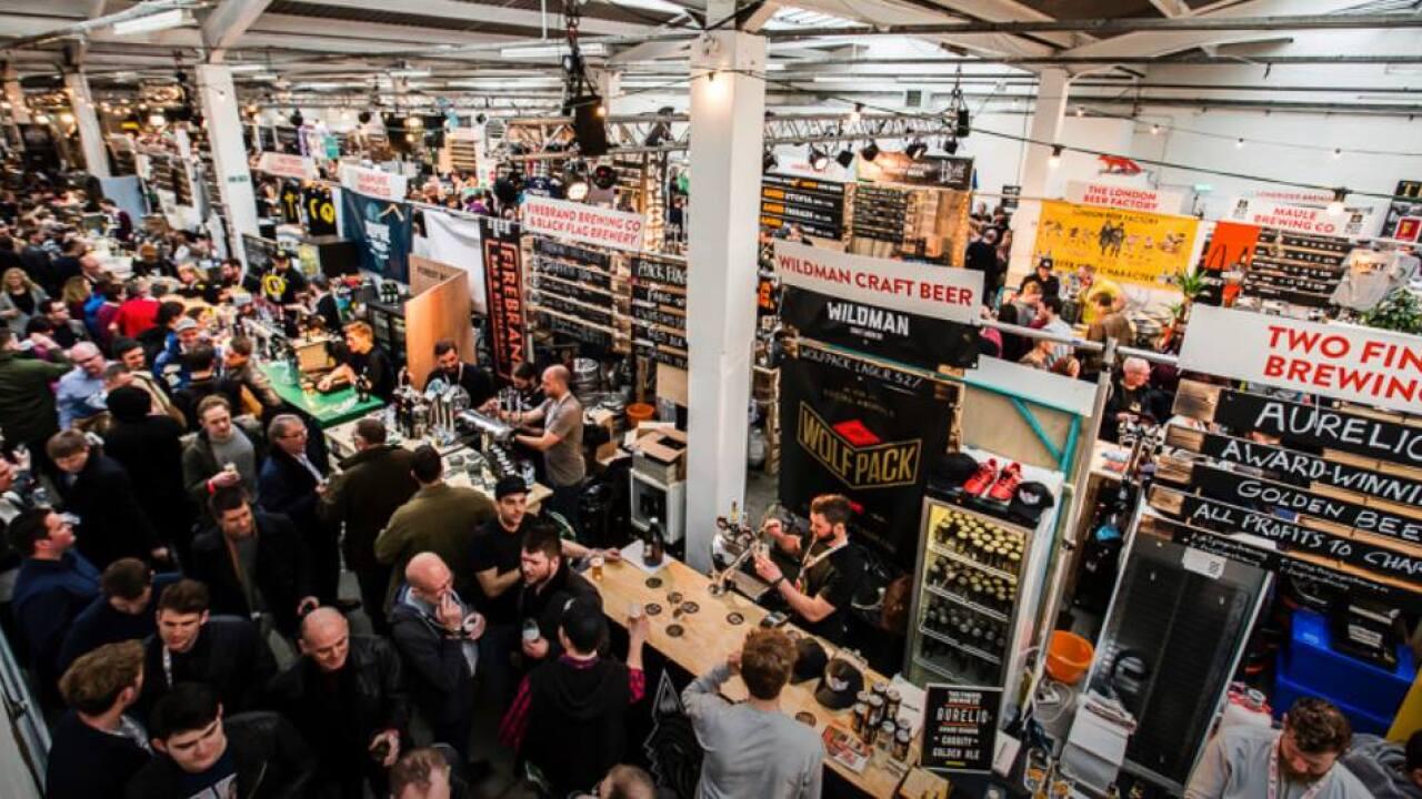 Five Va. breweries to exhibit at biggest craft beer fest inUK
