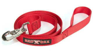 Red Oxx Manufacturing in Bilings hits big milestone in dog-leash project