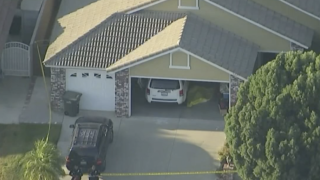 California mom accused of killing two daughters