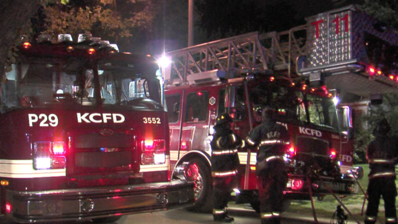 KCFD staffing issues pose safety concerns