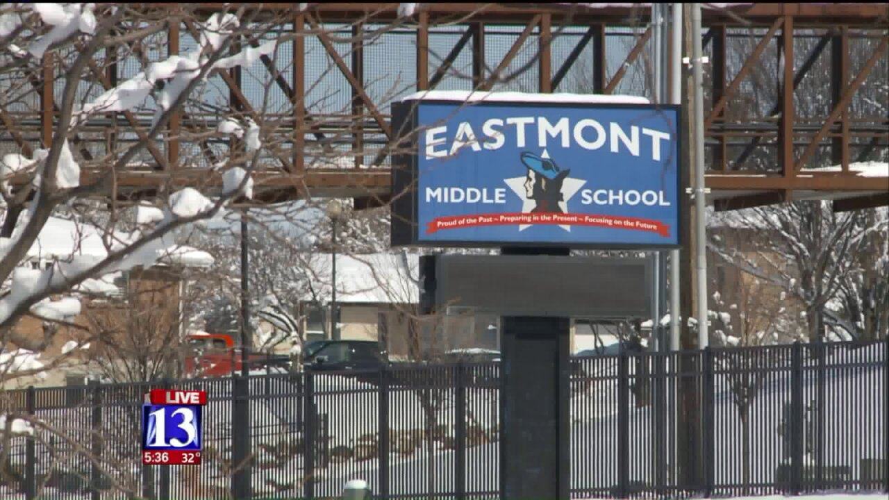 Parents demand answers after police investigate possible threat at middleschool