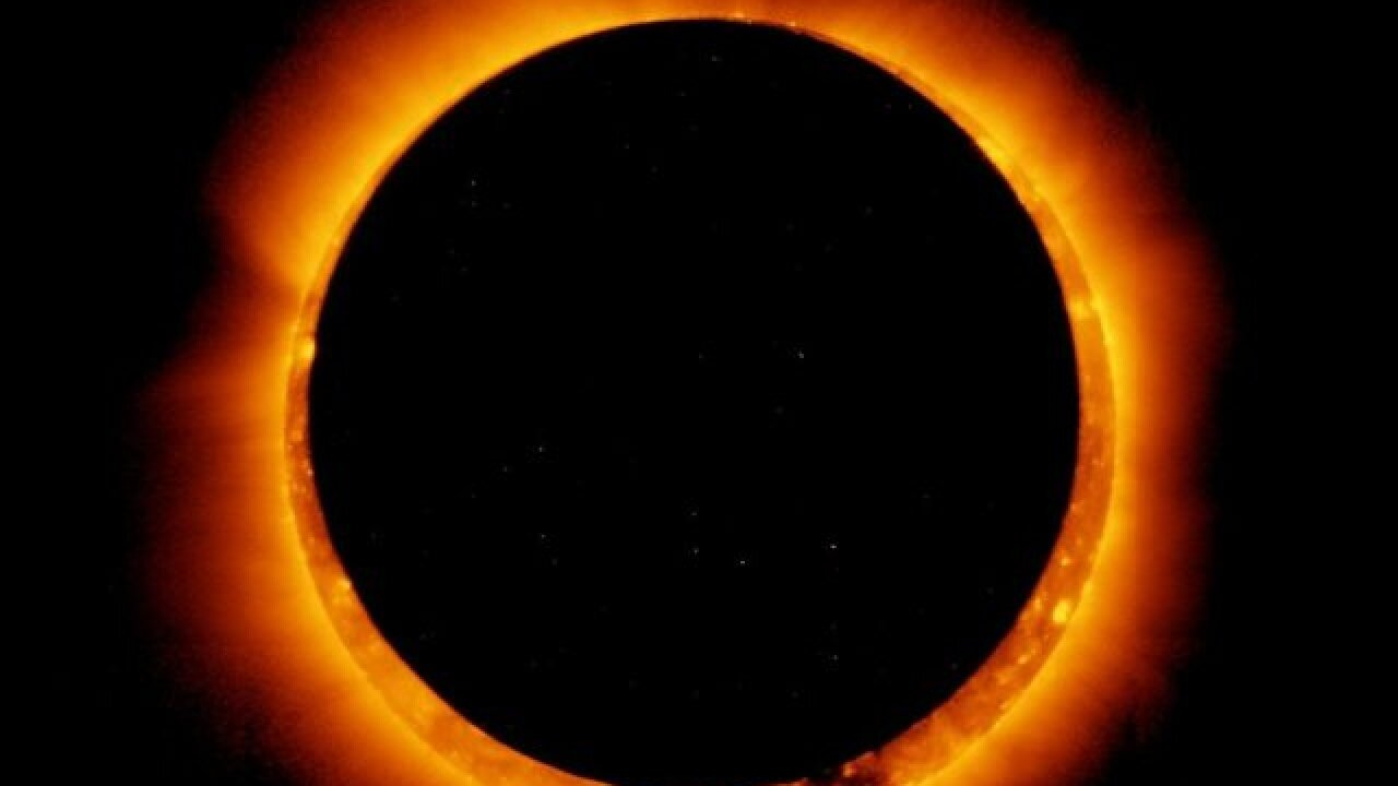Another Total Solar Eclipse Will Pass Over Missouri In 2024