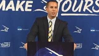 New TAMUK AD Steve Roach will appear at 6 p.m. and 10 p.m.