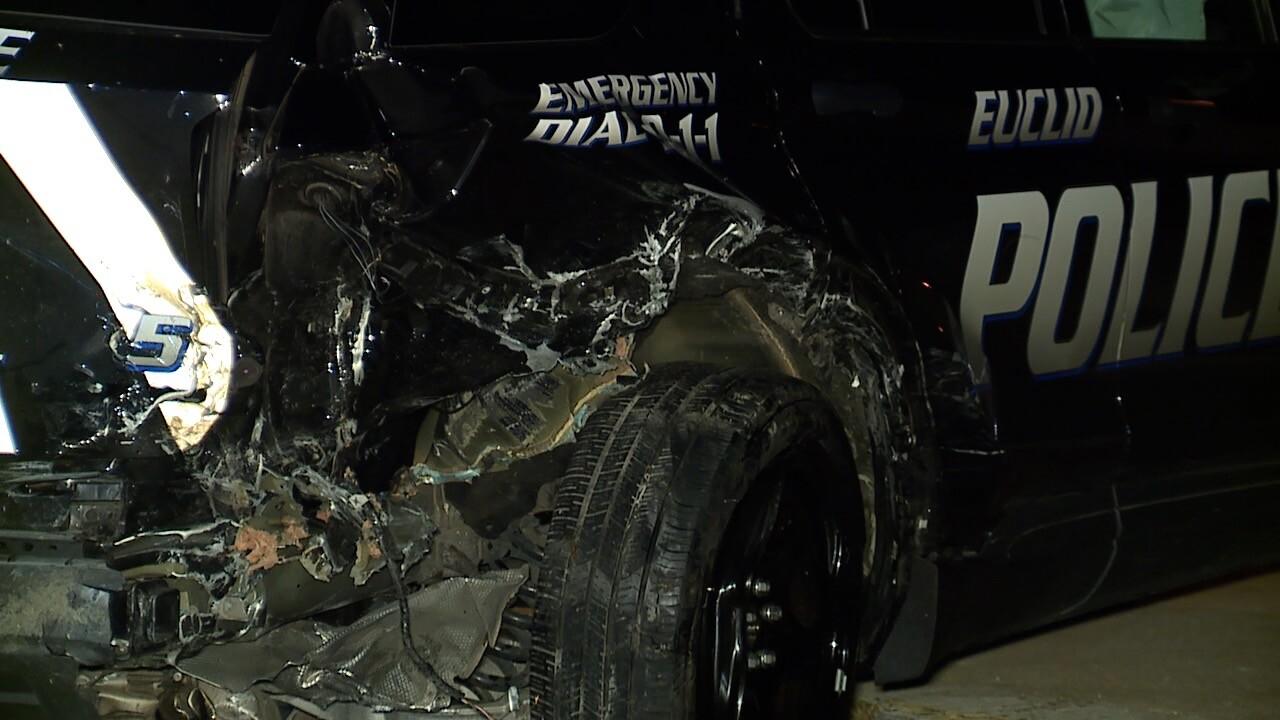 Eucid officer hit car 1.jpg