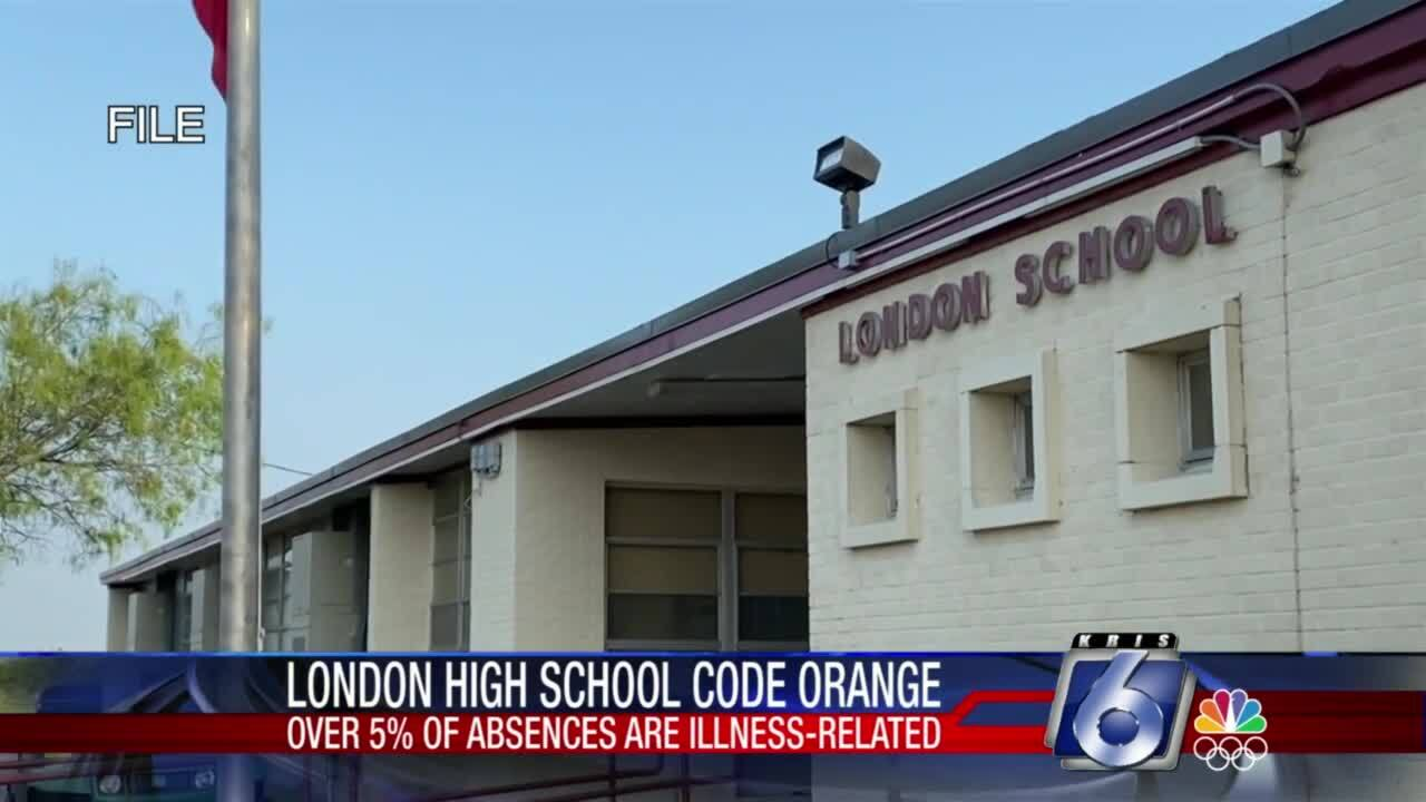 London ISD moves to Phase II of health surveillance as of Monday