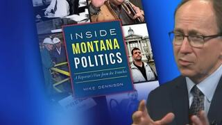 Dennison book views Montana politics through its characters