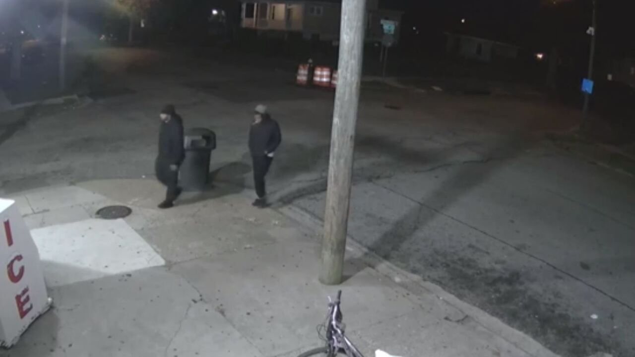 Persons of interest may have information on Newport News homicide, policesay
