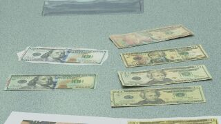CSPD Financial Crimes Unit warns businesses about growing counterfeit cash problem
