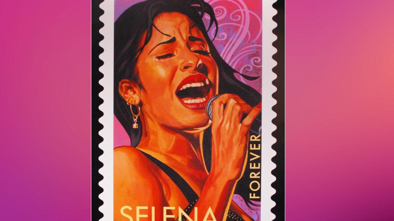 Selena's legacy will be honored by State Fair of Texas