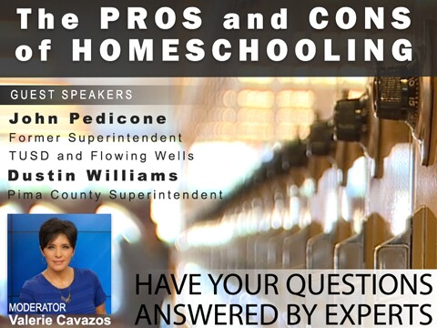 The pros and cons of homeschooling
