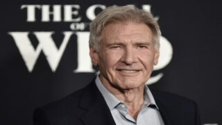 Harrison Ford Will Play Indiana Jones In The Fifth Installment Of The Movie Series