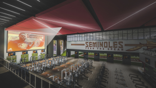 new football operations building for Florida State football