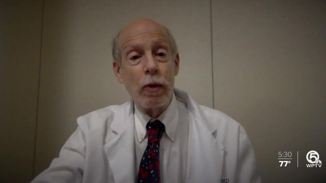 Dr. Larry Bush