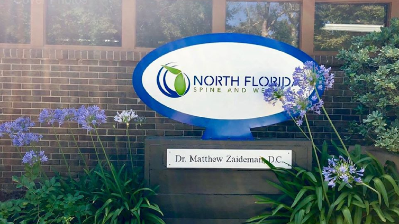 North Florida Spine and Wellness provides antibody tests