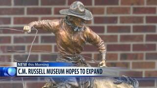 CMR Museum has plans to expand
