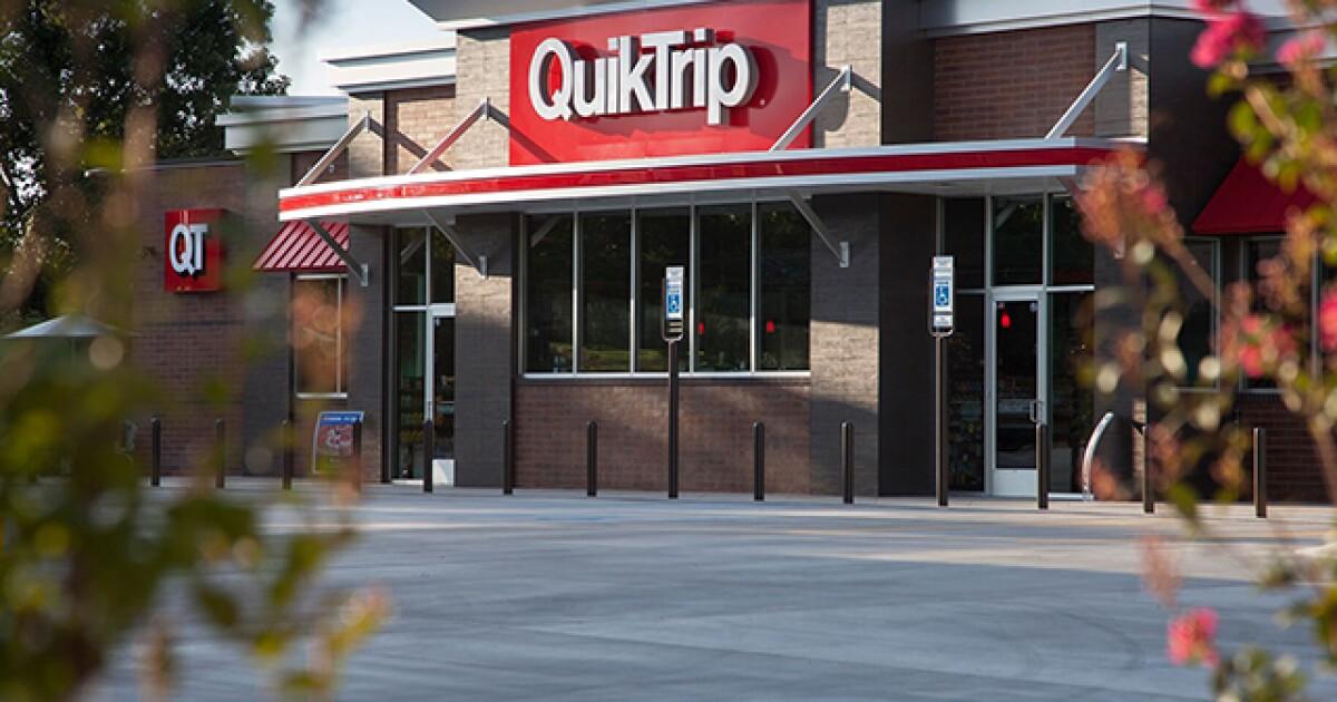 QuikTrip announces Texas expansion