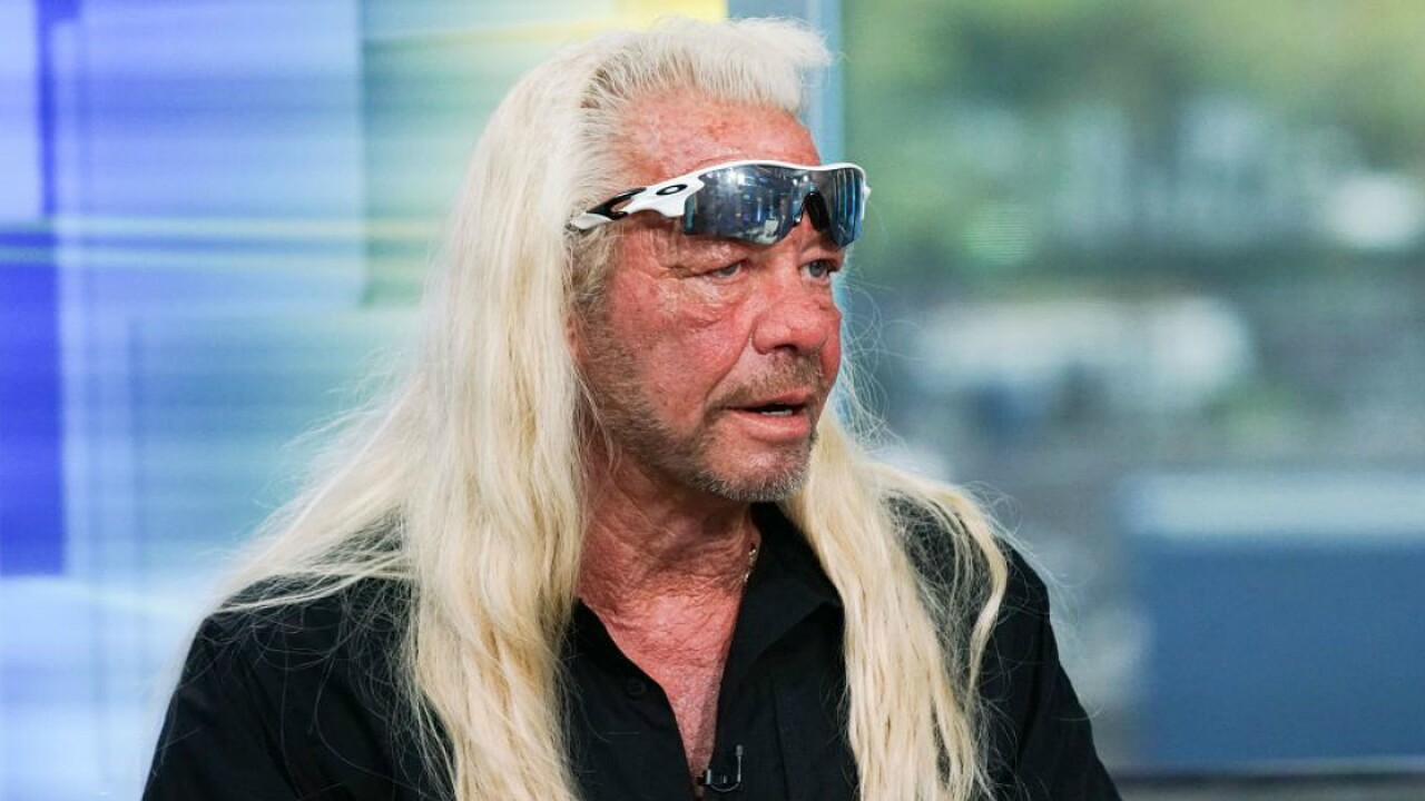 Dog the Bounty Hunter suffers potential heart attack and may need surgery, report says