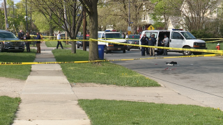 Family of Cleveland man shot by DEA agent disagree with authorities' narrative of case