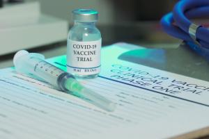 Covid Vaccine Trial Diversity