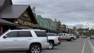 West Yellowstone businesses look forward to Yellowstone's reopening