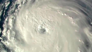 Hurricane Florence could cause 'massive damage,' being called a monster storm