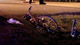 Several people hurt in crashes overnight