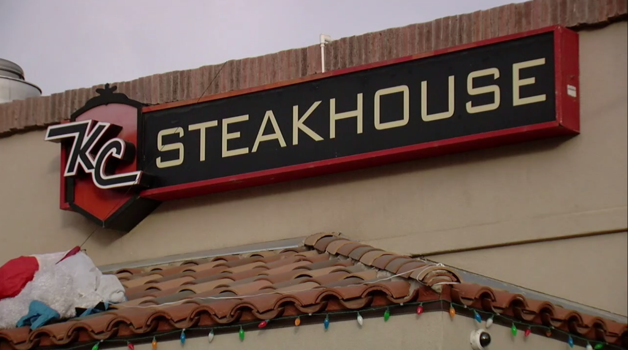 KC Steakhouse