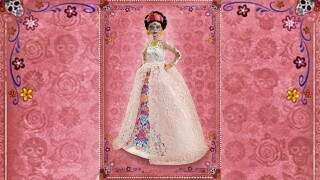 Barbie releases 2020 edition of Dia de Muertos doll, already 'out of stock' in many places